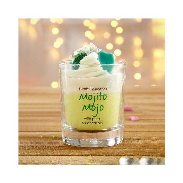Bougie Mojito Mojo