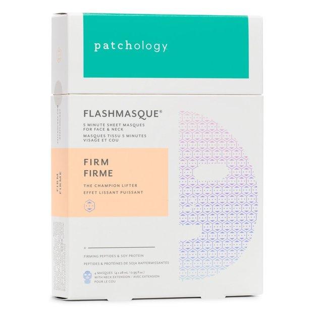 Masques visage FlashMasque Firm patchology