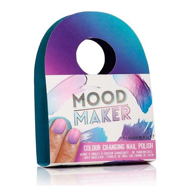 Vernis à ongles Mood Maker changement de couleur