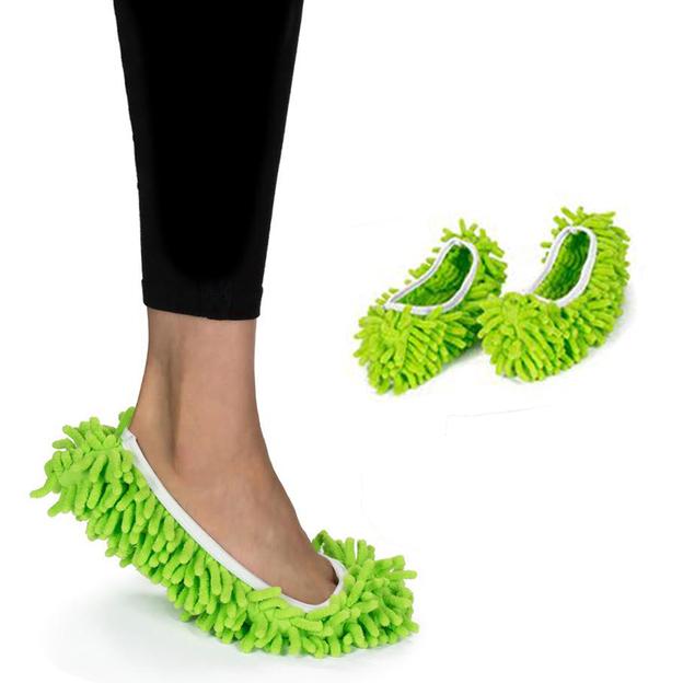 Chaussons anti-poussière Wischmob