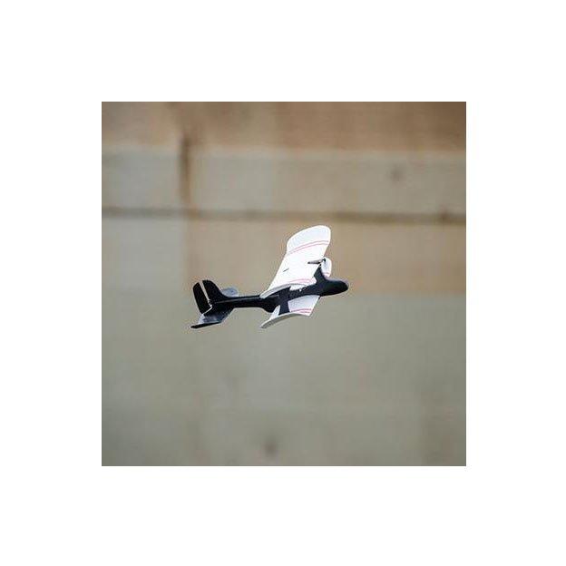 Moskito - Smartphone gesteuertes Flugzeug mit Joystick