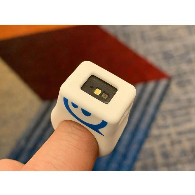 Sphero Specdrums - La batterie du futur