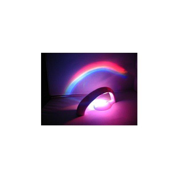 Regenbogen Projektor