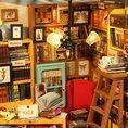 DIY Miniatur Holzhaus - Sam's Arbeitszimmer
