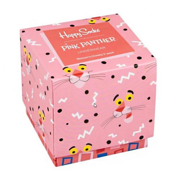 Unterhosen-Set Pink Panther M