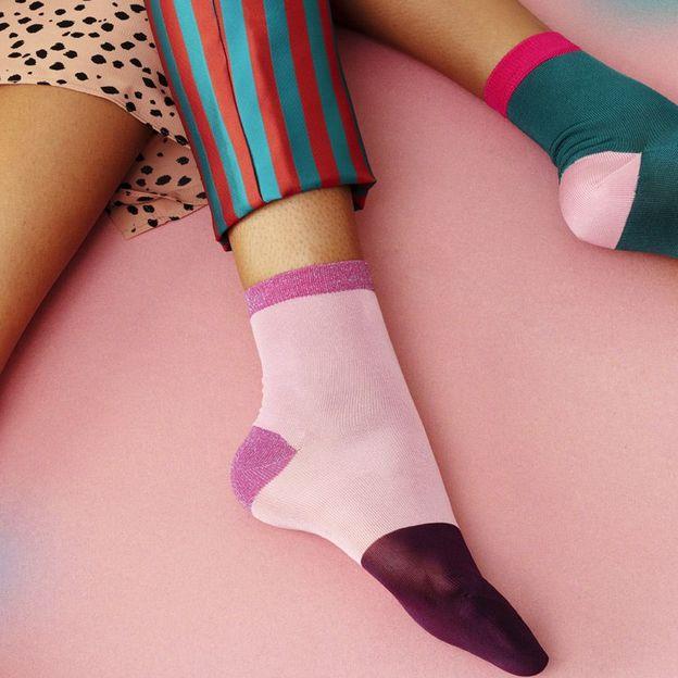 Coffret cadeau chaussettes HappySocks Hysteria Margret 39-41