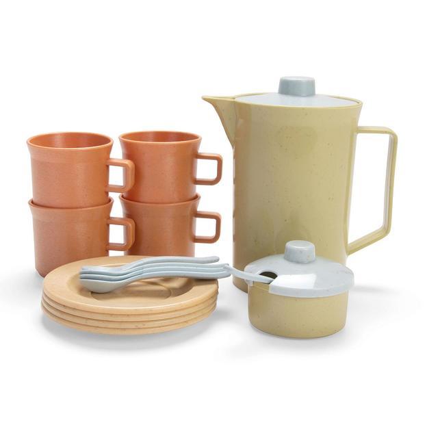 Set Café - jouets en bioplastique