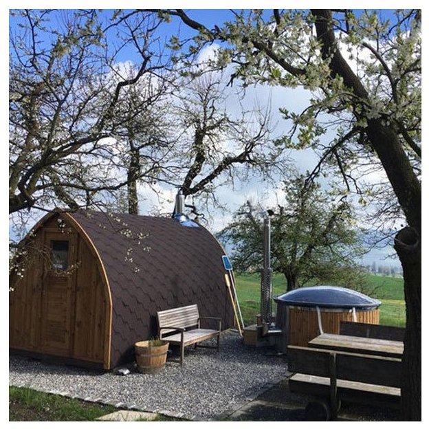 Wellness auf dem Bauernhof in Luzern (für 2 Personen)