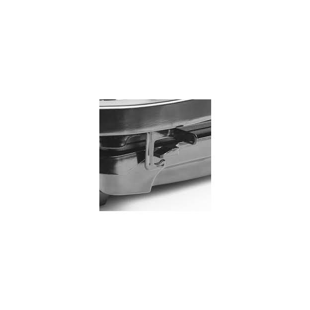 Paninigrill 1000W, Kupfer