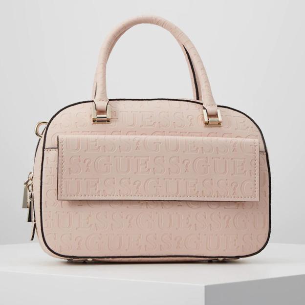 Guess Handtasche Brightside Peach