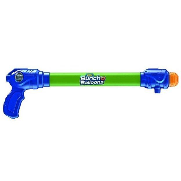 Pistolet de bombes à eau Bunch O Balloons Dual Ambush avec 100 ballons
