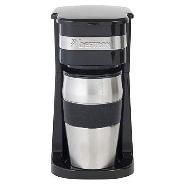 Machine à café Beston avec tasse thermos