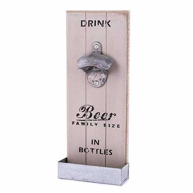 Flaschenöffner Bier 30cm