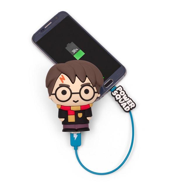 Batterie externe Harry Potter 2500 mAh