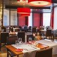 Übernachtung & 3-Gang Dinner mit Eintritt ins Grand Casino Baden (für 2 Personen)