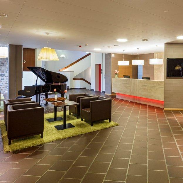 Citytrip - Übernachtung im Hotel du Parc in Baden (für 2 Personen)
