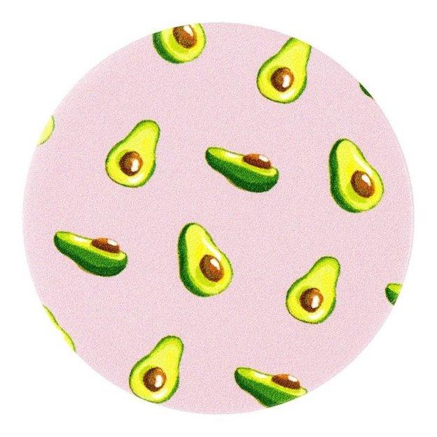 PopSockets Handyhalter Avocado