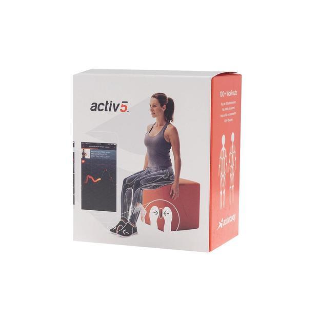 Krafttrainingsgerät Activ5 Fitness Trainer