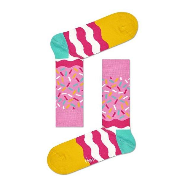 Chaussettes HappySocks coffret Happy Birthday Song 36-40