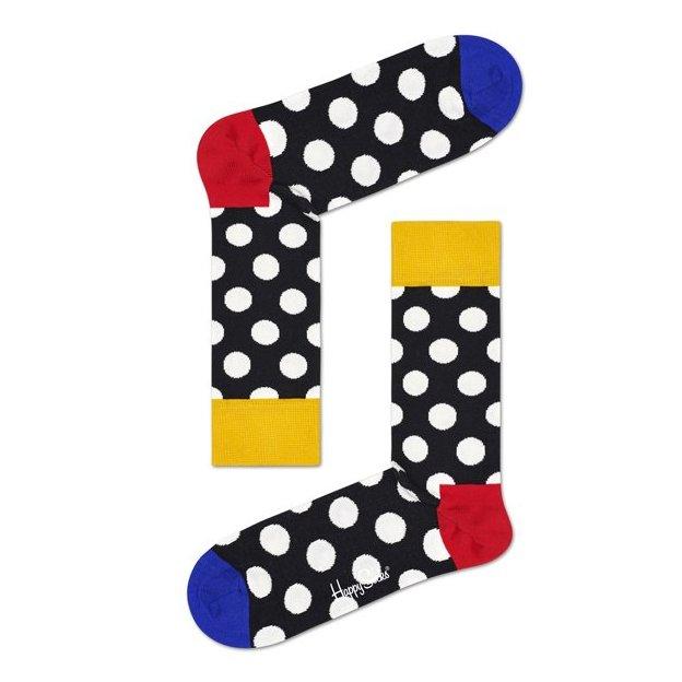 Chaussettes HappySocks coffret cadeau Father's Day 41-46