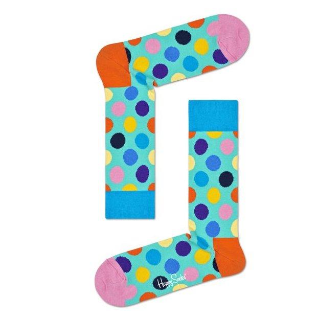 Chaussettes HappySocks coffret 7 jours 36-40