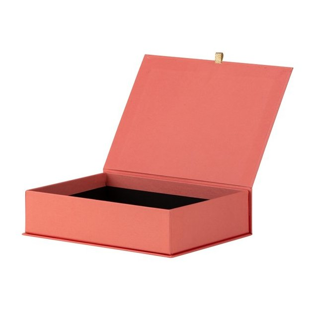 Box Memories Coral