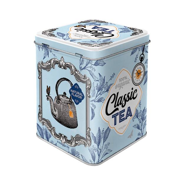 Vorratsdose Classic Tea