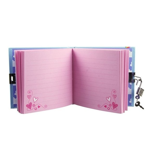 Tagebuch -  Einhorn