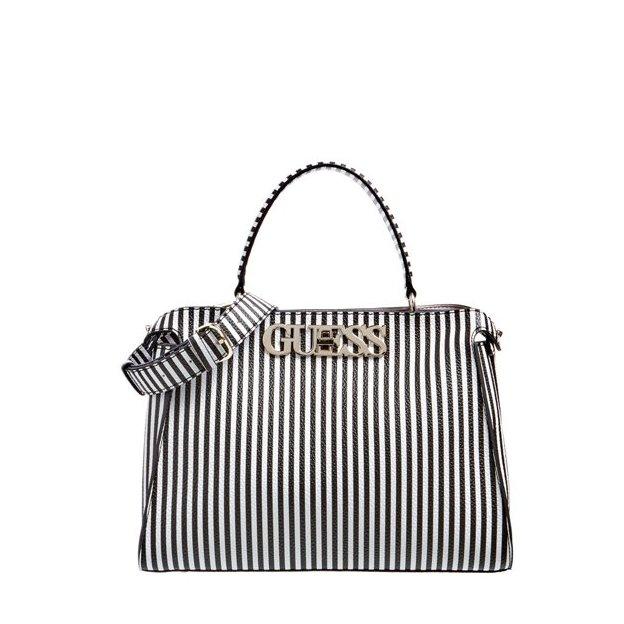 Guess Handtasche stripe