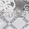 Guess Rucksack silver multi