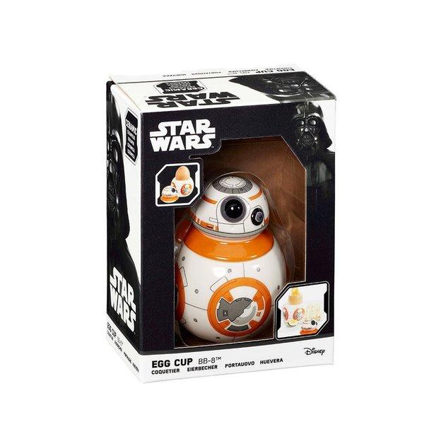 Coquetier Star Wars BB-8