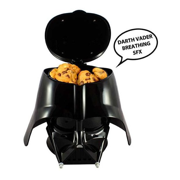 Boîte à biscuits Star Wars avec son