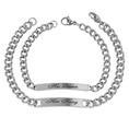 Bracelets personnalisés partenaires