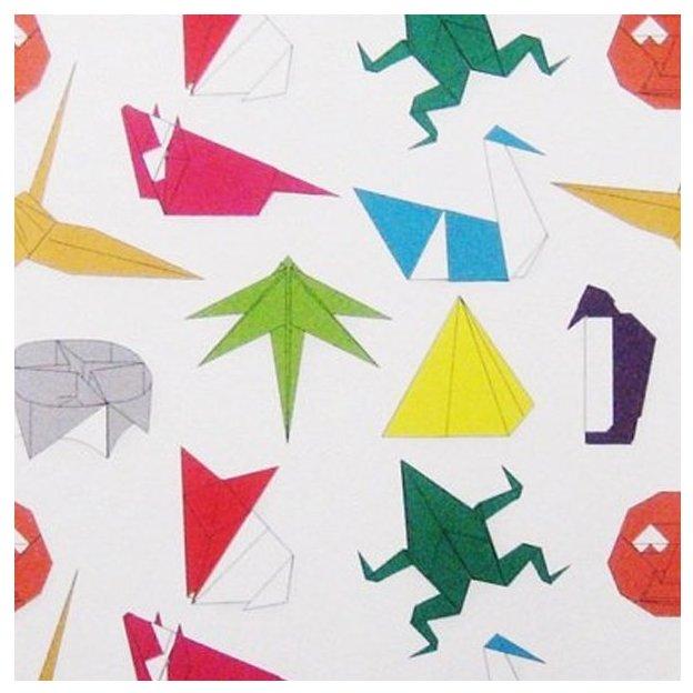 Origami Set - 5 Minuten