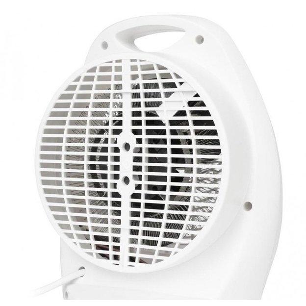 Radiateur / ventilateur 2000W