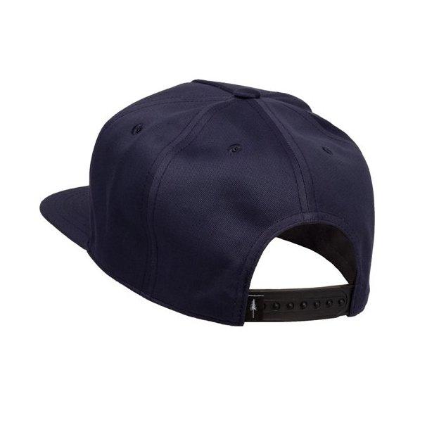 Treecap Pacific Dark Blue