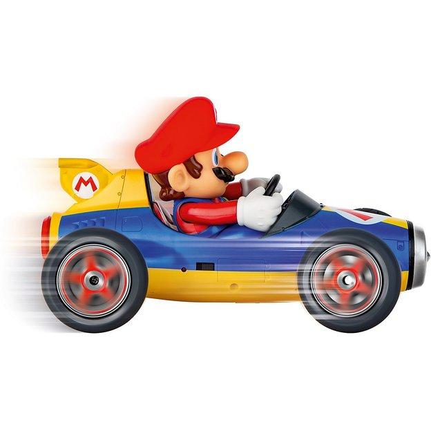 RC Mario Kart 1:18