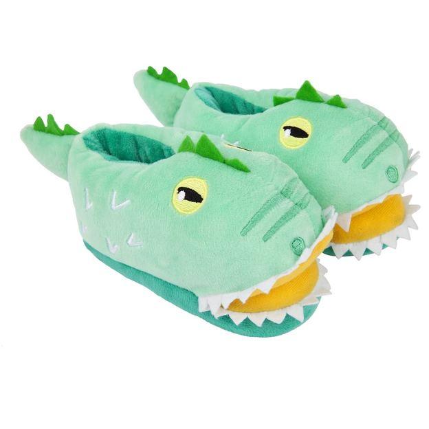 Sunnylife Krokodil Babyschuhe, 1-2 Jahre