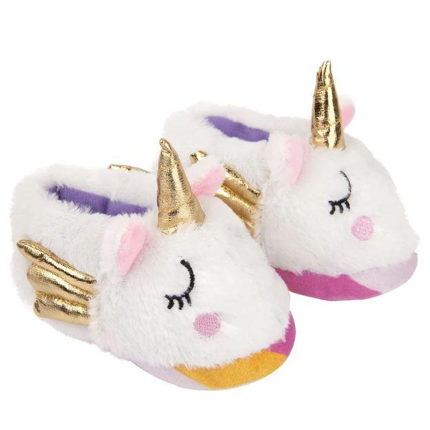 Chaussons pour bébé Licorne Sunnylife, 1-2 ans