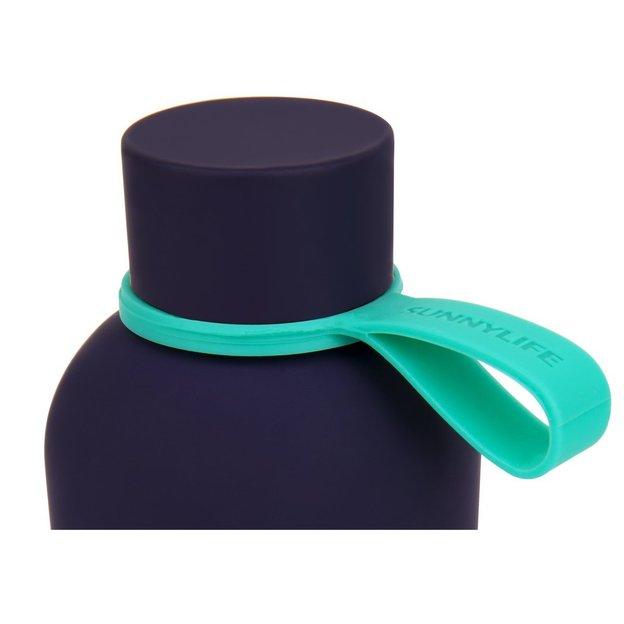 Sunnylife Bouteille bleue 500 ml