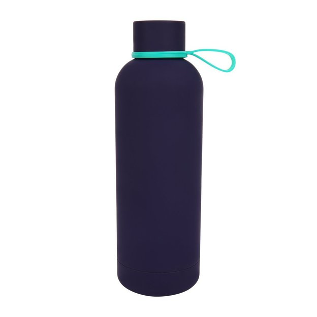Sunnylife Trinkflasche Blau 500ml