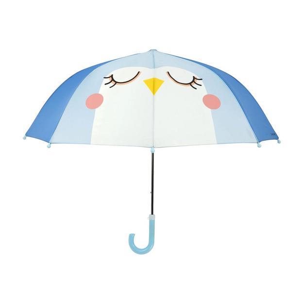 Sunnylife Kinderregenschirm Pinguin