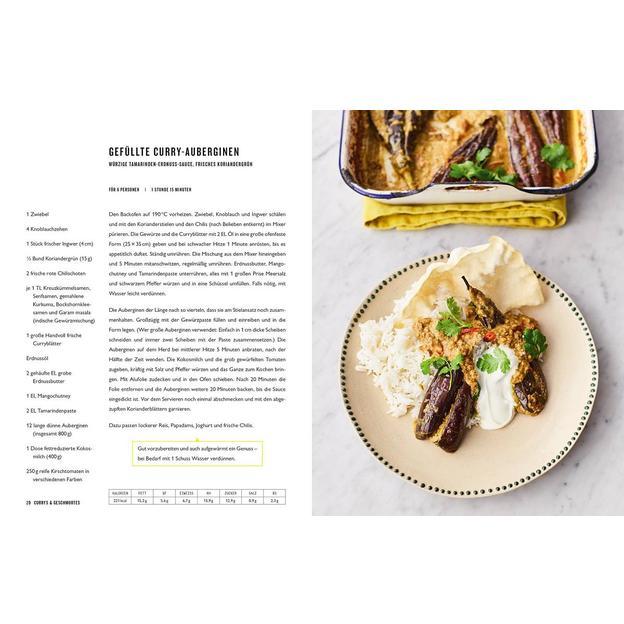 Jamie Oliver Veggies - Einfach Gemüse, einfach lecker