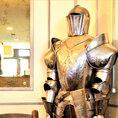 Mittelaterliches Ritteressen in Waadt (für 2 Personen)