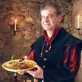 Repas médiéval à Grandson (2 pers.)