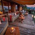 Séjour romantique avec spa en semaine à Leysin ( 2 pers. )