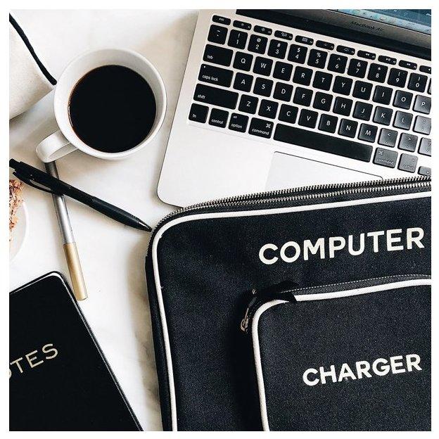 Housses pour ordinateur et câble