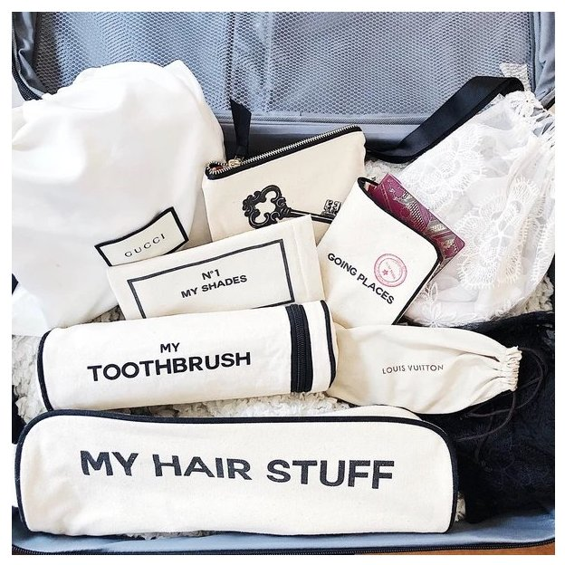 Trousse My Hair Stuff