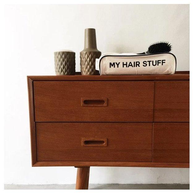 Necessaire My Hair Stuff