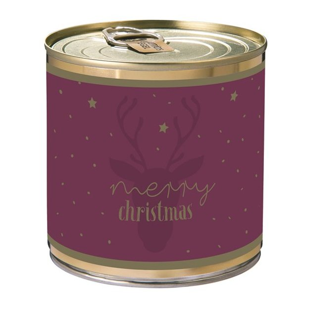 Cancake merry christmas, leckerer Browniekuchen